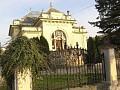 Mauzóleum Andrássyovcov v Krásnohorskom Podhradí