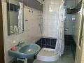 Ubytovanie Betty, Krásnohorské Podhradie - Kúpeľňa